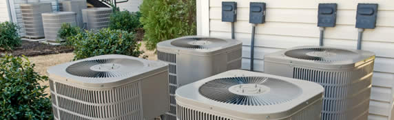 Air conditioning systems Johns Creek