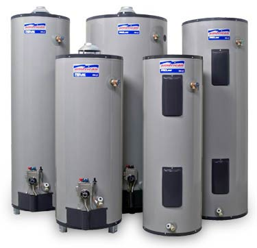 Water Heater Installation Johns Creek